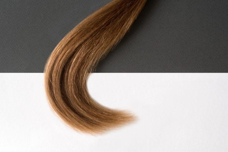 Haarbruch